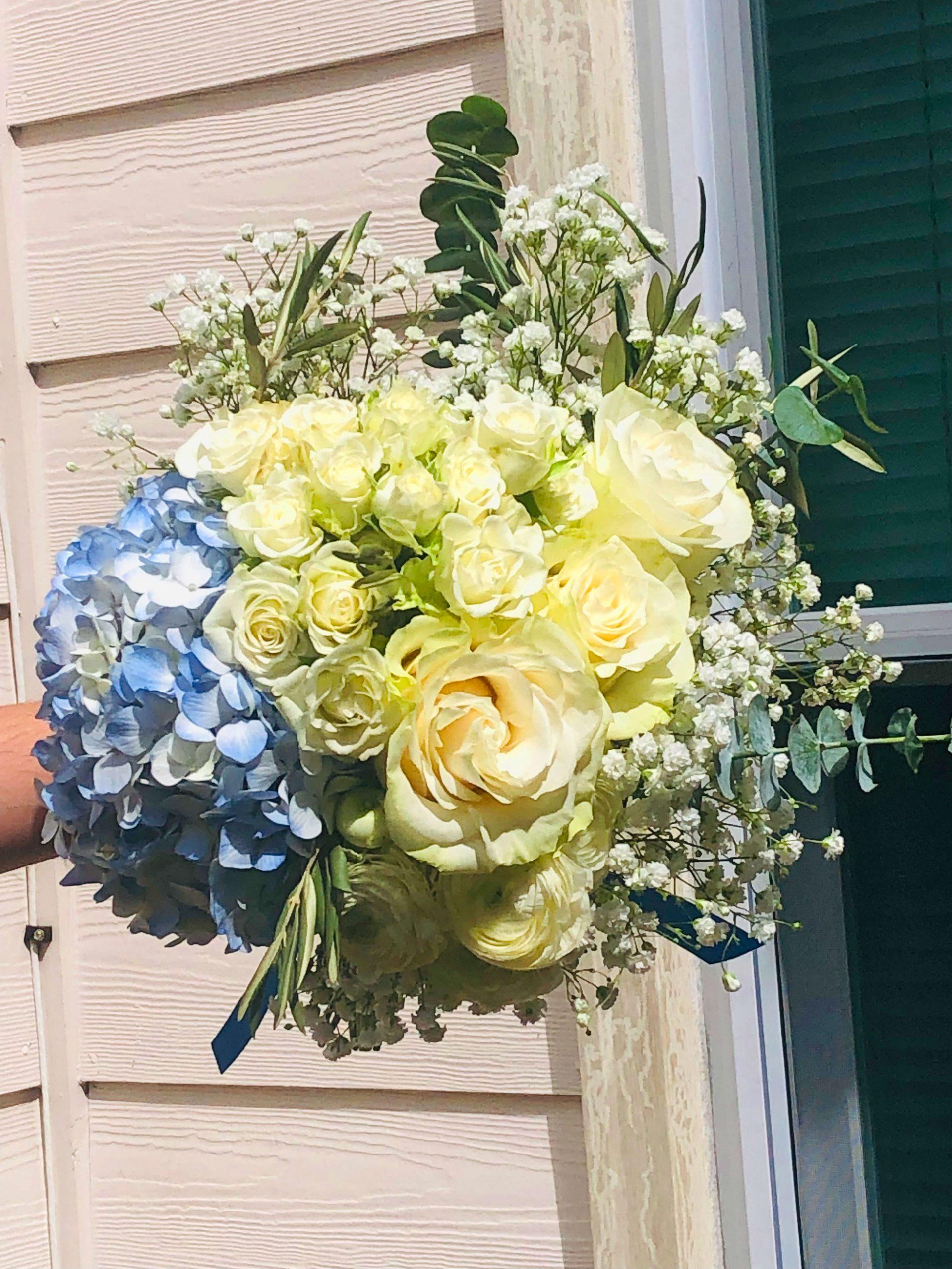 Doucement-Bouquet